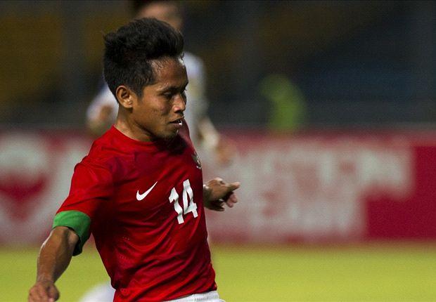 Andik Vermansah Bakal Bersinar di Malaysia Super League