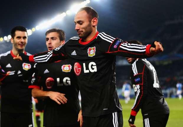 Bayer Leverkusen Wajib Berterima Kasih Pada Manchester United