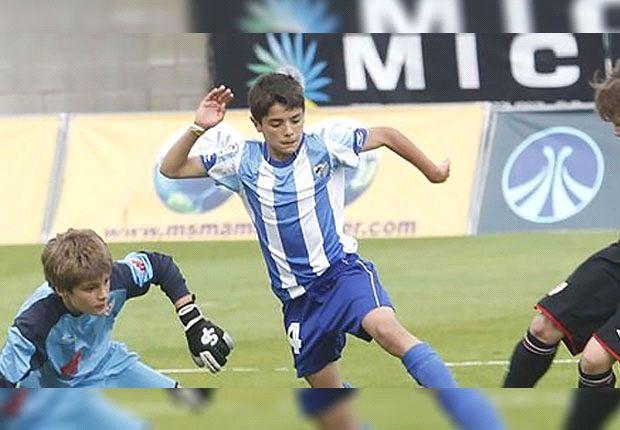 Bocah 14 tahun ini adalah Salah Satu Pemain Muda Terbaik Dunia