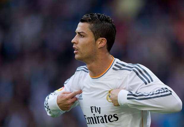 Cristiano Ronaldo terpilih jadi Most Valuable Player Liga Spanyol