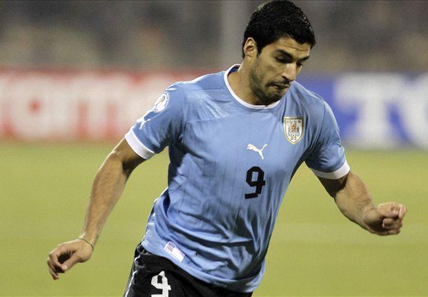 Luis Suarez akan Jadi Mimpi Buruk Buat Timnas Inggris