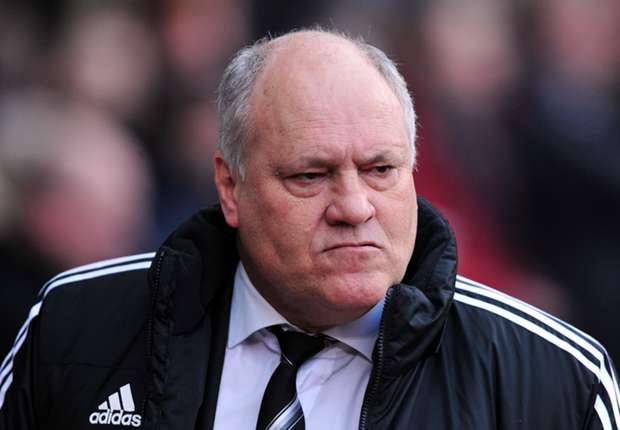 Performa buruk Fulham berbuah pemecatan Martin Jol