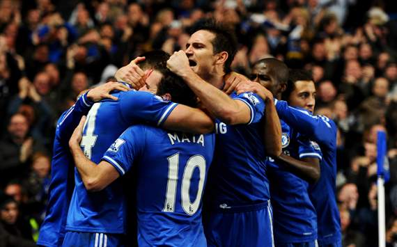 Prediksi Liga Primer Inggris - Sunderland vs Chelsea
