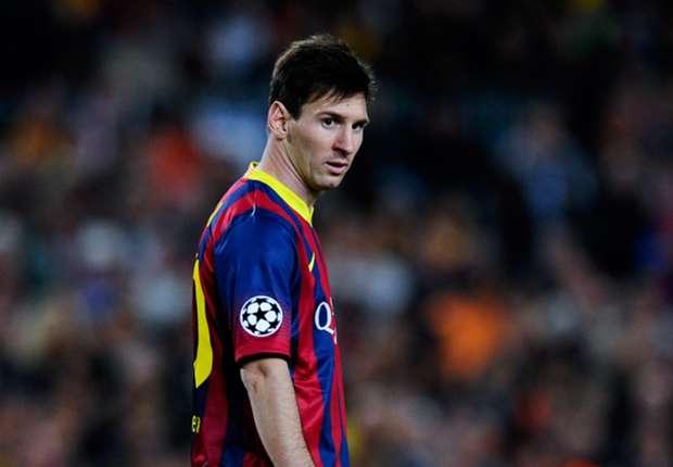 Presiden FC Internazionale Erick Thohir inginkan Lionel Messi berseragam Nerazzurri