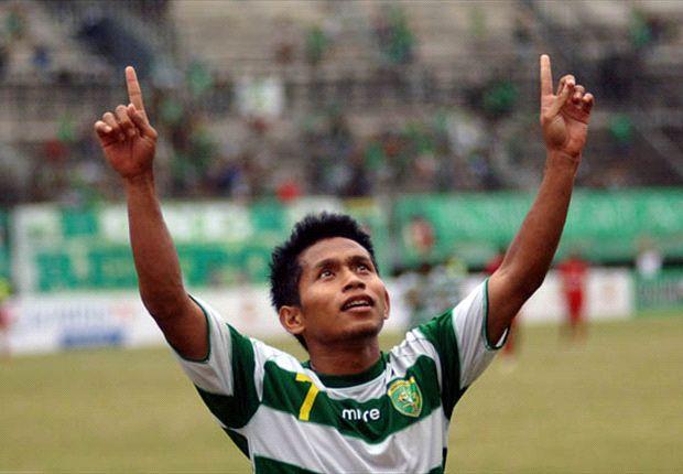 Selangor FA Resmi Jadi Pemilik Andik Vermansyah