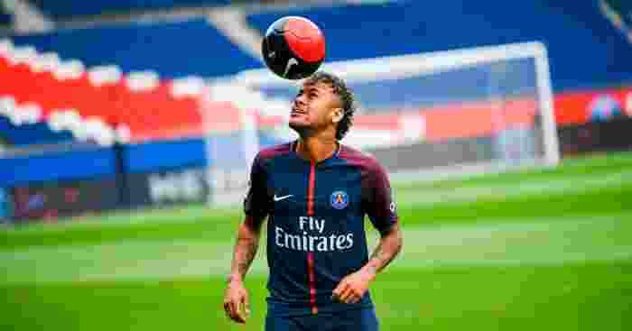 Gaji Neymar Lebih Dari 1 Dollar per Detik di PSG