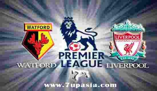 Prediksi Watford vs Liverpool 12 Agustus 2017 - Liga Inggris