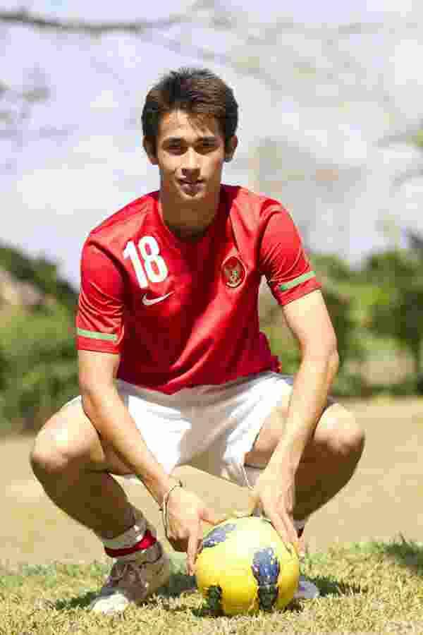 Gavin Kwan Adsit, Winger Timnas yang Paham Permainan Thailand