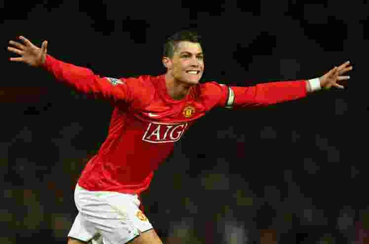 Cristiano Ronaldo Merindukan Bermain di Liga Inggris