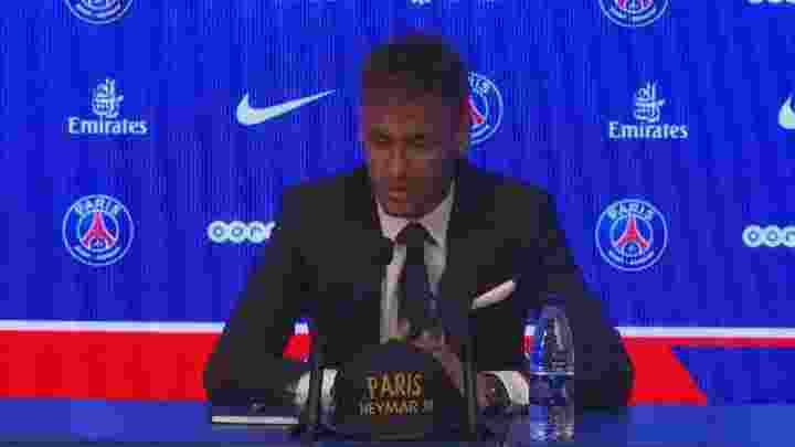 Neymar Dicap Mata Duitan