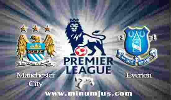 Prediksi Manchester City vs Everton 22 Agustus 2017 - Liga Inggris