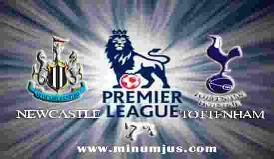Prediksi Newcastle United vs Tottenham Hotspurs 12 Agustus 2017 - Liga Inggris