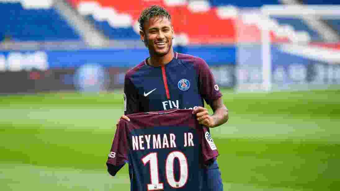 "Neymar : Meninggalkan Barcelona ""salah satu keputusan terberat"" dalam hidupku"