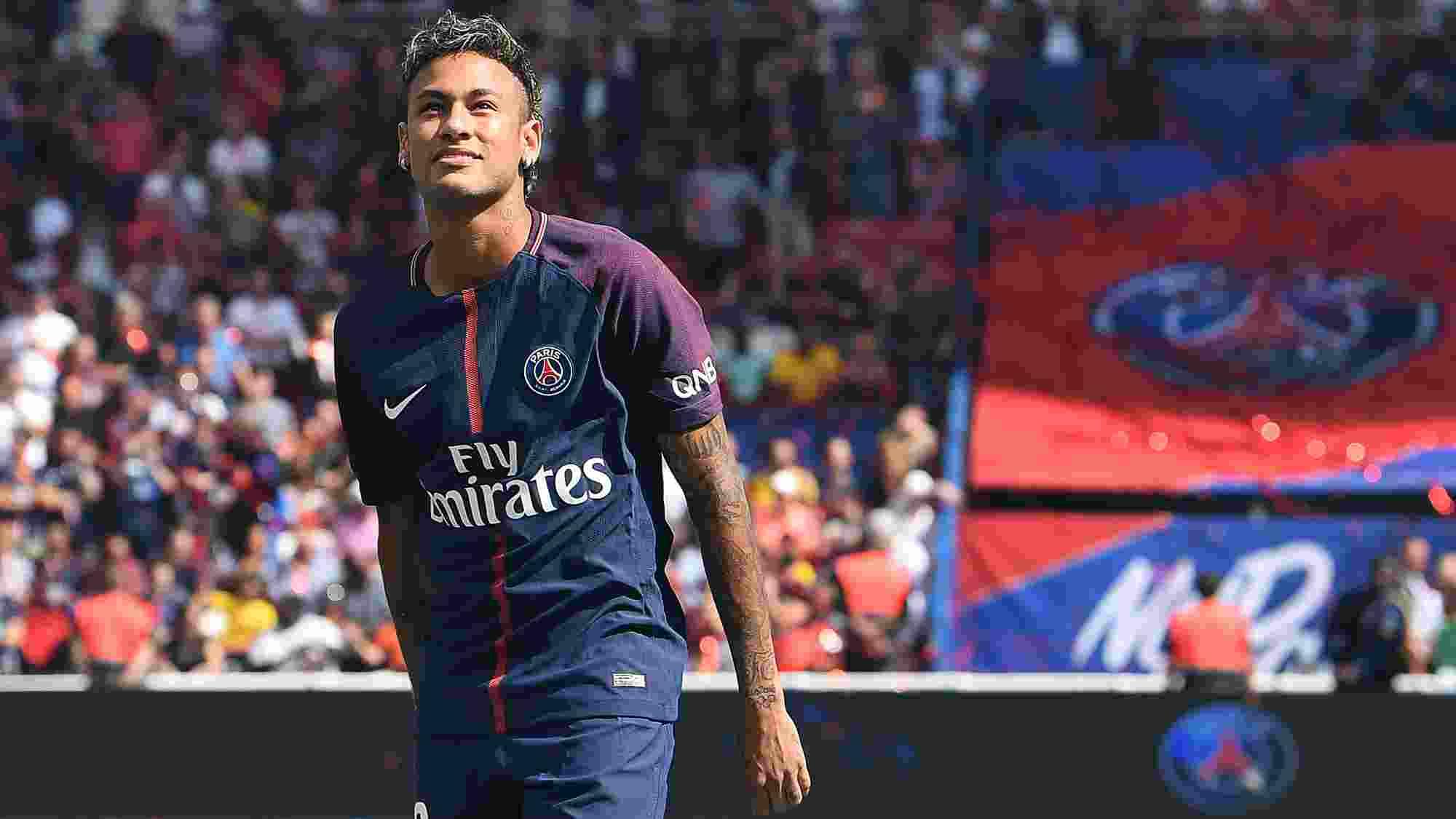 Neymar Hengkang karena Kecewa dengan Barcelona
