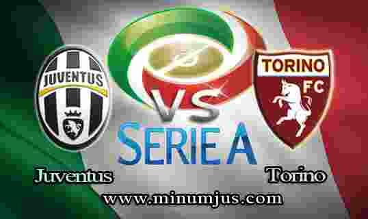 Prediksi Juventus vs Torino 24 September 2017 - Liga Italia