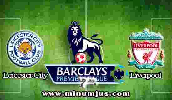 Prediksi Leicester City vs Liverpool 23 September 2017 - Liga Inggris