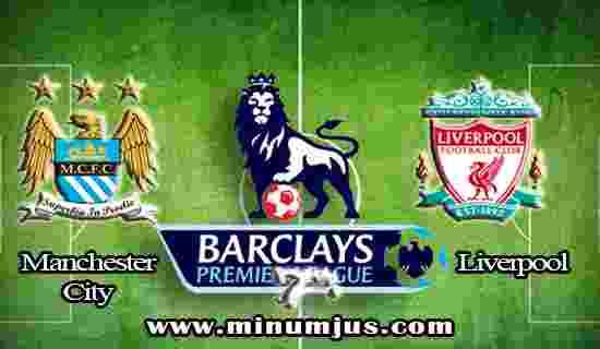 Prediksi Manchester City vs Liverpool 9 September 2017 - Liga Inggris