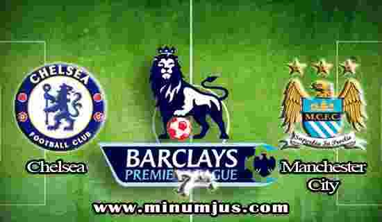 Prediksi Chelsea vs Manchester City 30 September 2017 - Liga Inggris