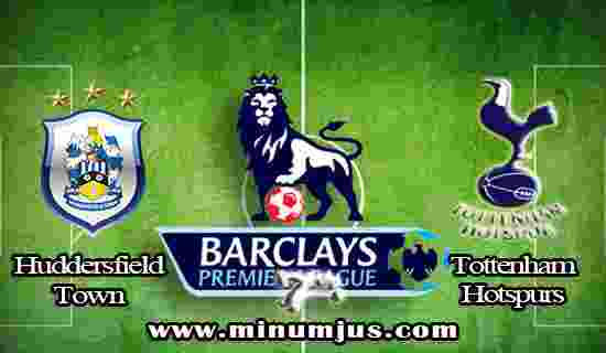 Prediksi Huddersfield Town vs Tottenham Hotspurs 30 September 2017 - Liga Inggris