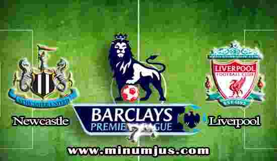 Prediksi Newcastle vs Liverpool 01 Oktober 2017 - Liga Inggris