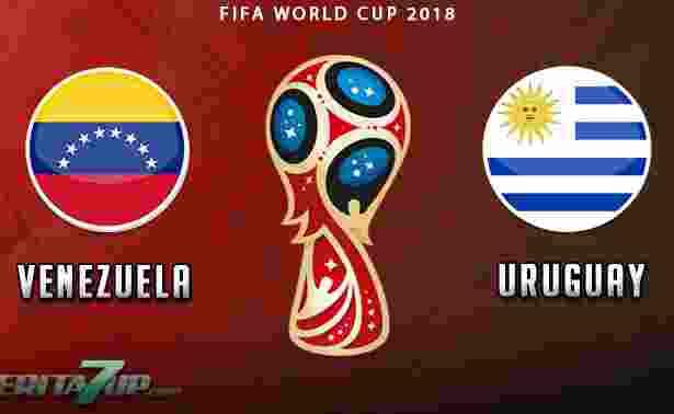 Prediksi Venezuela vs Uruguay 06 Oktober 2017 - Kualifikasi Piala Dunia