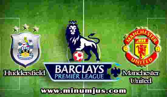Prediksi Huddersfield Town vs Manchester United 21 Oktober 2017 - Liga Inggris