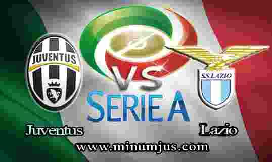 Prediksi Juventus vs Lazio