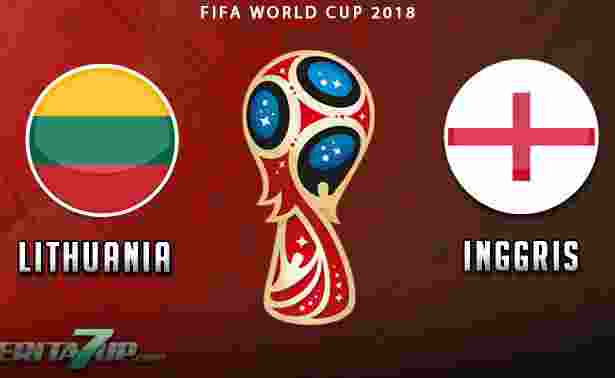Prediksi Lithuania vs Inggris 08 Oktober 2017 - Kualifikasi Piala Dunia