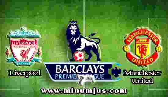Prediksi Liverpool vs Manchester United 14 Oktober 2017 - Liga Inggris