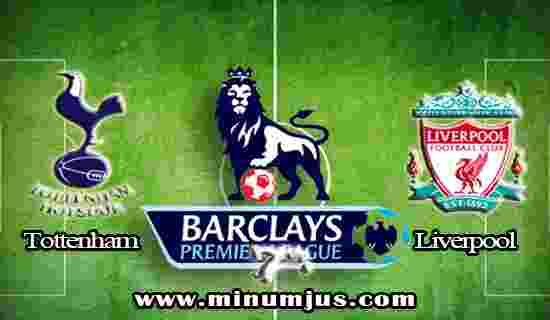 Prediksi Tottenham Hotspur vs Liverpool 22 Oktober 2017 - Liga Inggris