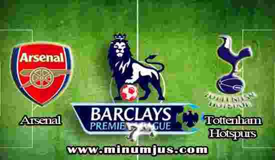 Prediksi Arsenal vs Tottenham Hotspur