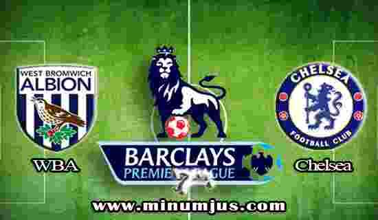 Prediksi West Bromwich vs Chelsea