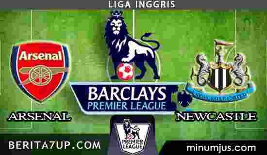 Prediksi Arsenal vs Newcastle