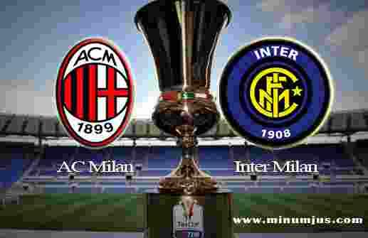 Prediksi Milan vs Inter Milan