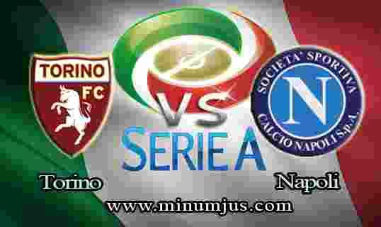 Prediksi Torino vs Napoli