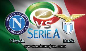 Prediksi Napoli vs Lazio