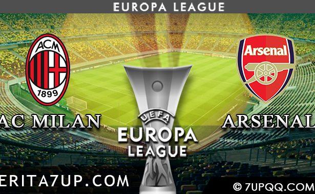Prediksi Milan vs Arsenal