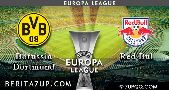 Prediksi Borussia Dortmund vs Red Bull Salzburg