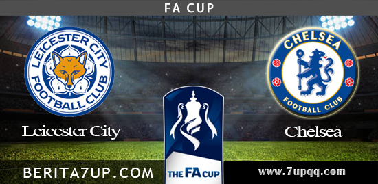 Prediksi Leicester City vs Chelsea