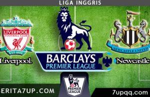 Prediksi Liverpool vs Newcastle United