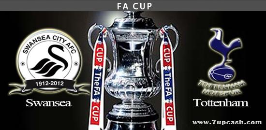 Prediksi Swansea vs Tottenham Hotspur