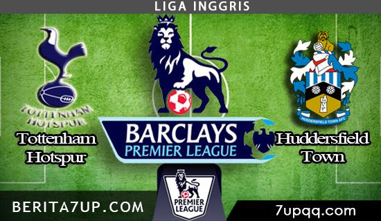Prediksi Tottenham Hotspur vs Huddersfield Town