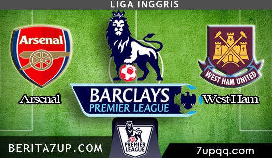 Prediksi Arsenal vs West Ham