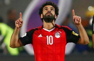 Mohamed Salah Optimis dapat Bermain untuk Mesir di Piala Dunia 2018