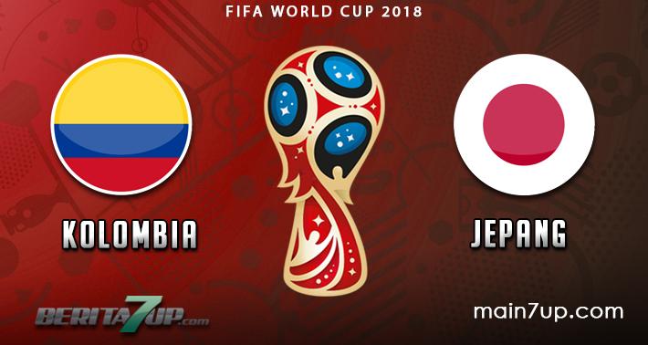 Prediksi Kolombia vs Jepang