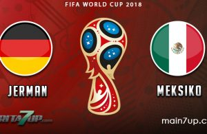 Prediksi Jerman vs Meksiko