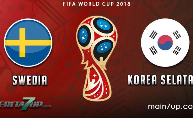 Prediksi Swedia vs Korea Selatan
