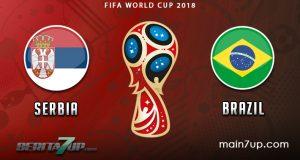 prediksi serbia vs brazil
