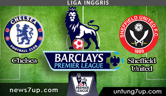 Prediksi Chelsea vs Sheffield United