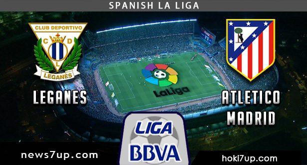Prediksi Leganes vs Atletico Madrid